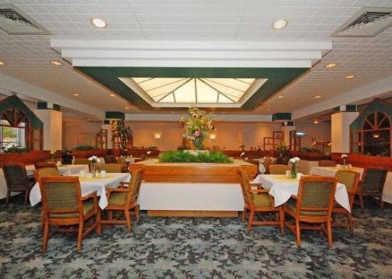 Americourt Hotel & Conference Center: TNJ