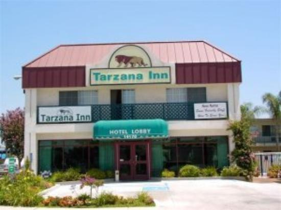 Tarzana Inn Hotel Los Angeles