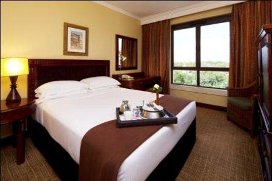 Southern Sun Dar es Salaam: Standard Bedroom