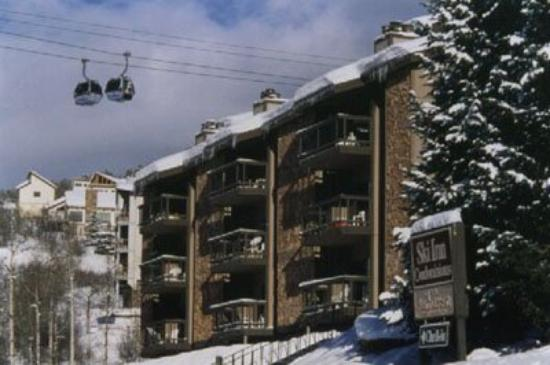 Ski Inn Condominiums: The Hotel