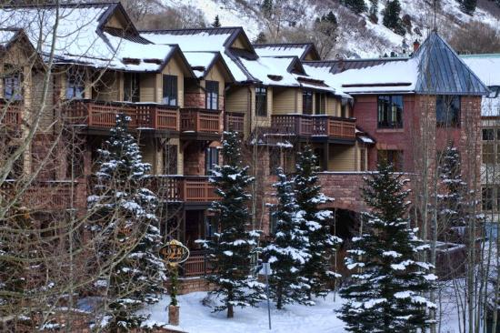 The Hotel Telluride: Ht