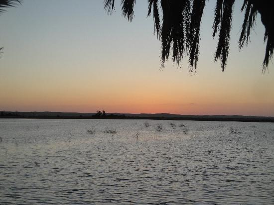 Fatnis Island (Fantasy Island): Fatnas Island, Siwa at sunset