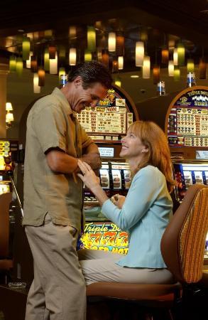 Island View Casino Resort: Recreational facility