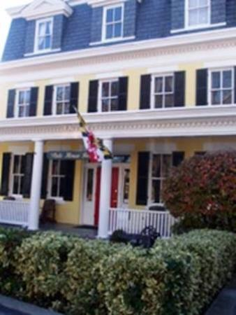 Photo of State House Inn Annapolis