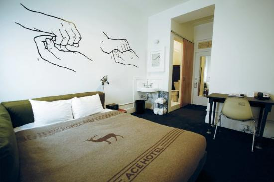 Ace Hotel Portland UPDATED Prices Reviews OR TripAdvisor - Ace hotel portland downtown la