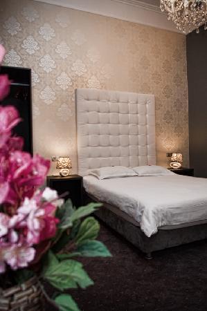 Pensiunea Siago Hotel: Superior Double Room