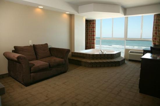 Boardwalk Inn and Suites: Suite