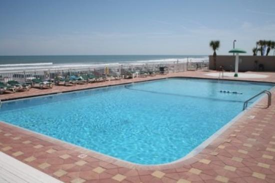 Daytona Beach Honeymoon Suites