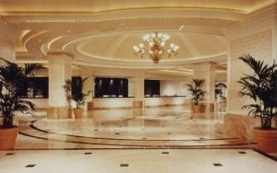 Gold Strike Casino Resort: Lobby View