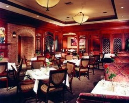 Gold Strike Casino Resort: Restaurant