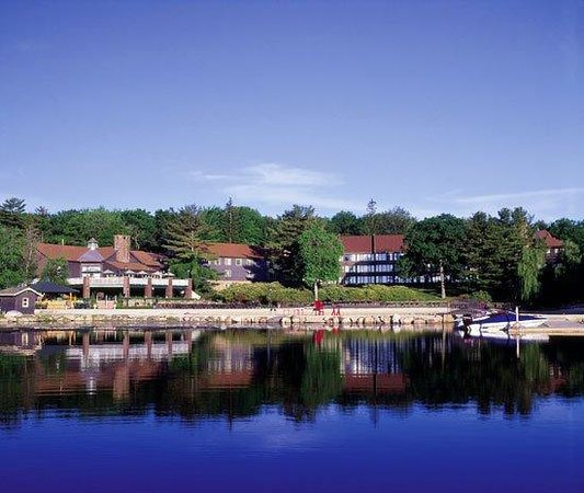 Split Rock Lodge Picture Of Split Rock Resort Amp Golf