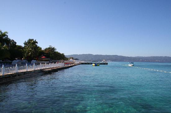 Royal Decameron Montego Beach: Reef