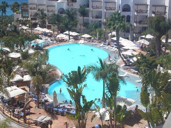 Princesa Yaiza Suite Hotel Resort: Photo of Hotel