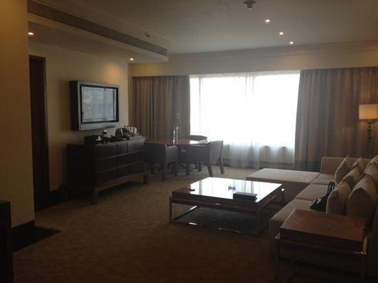 The Westin Pune Koregaon Park: suit