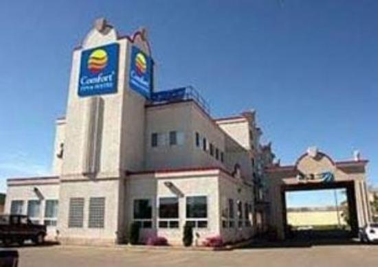 Photo of Comfort Inn & Suites Yorkton