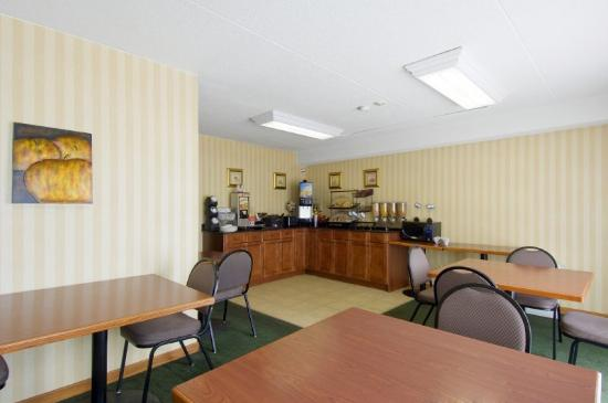 Photo of Comfort Inn Niagara Falls/Welland