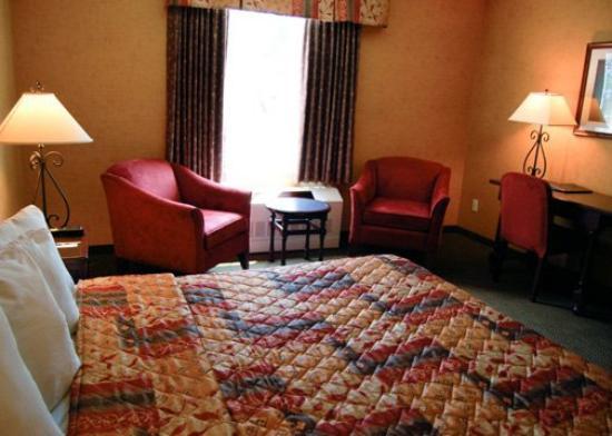 Comfort Inn: NKSSuite