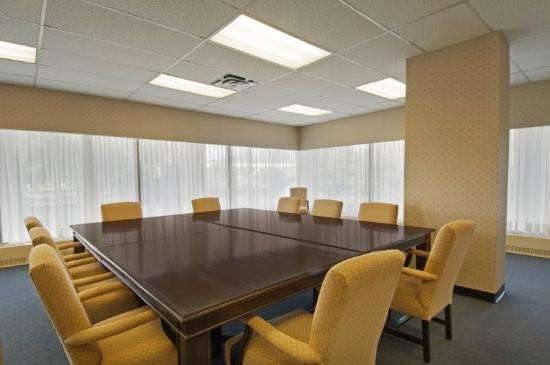 ‪إيكونو لودج: Rideau Meeting Room‬