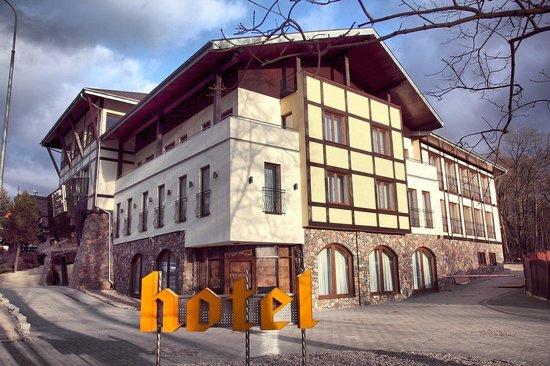 Slupsk Hotels Pensionen