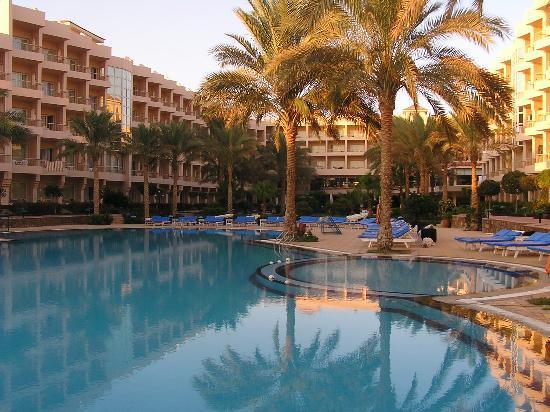 Sea Star Beau Rivage : vista hotel 1