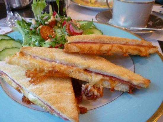 Photo of French Restaurant Prestige Patisserie at Vlamingstraat 12-14, Bruges 8000, Belgium