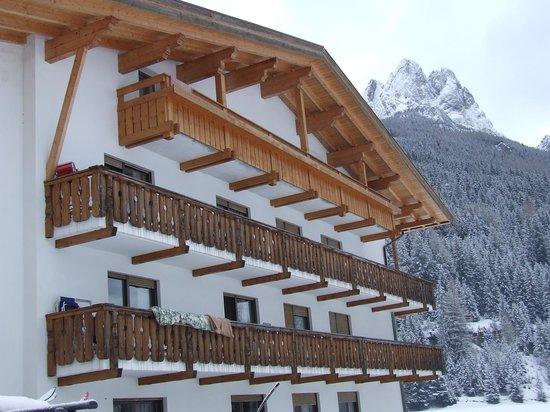 Residence Dolomia