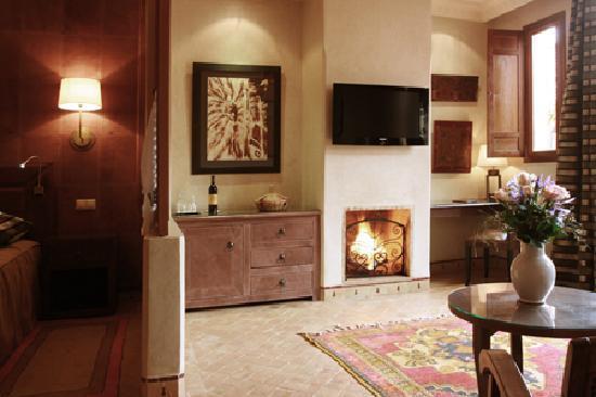 المنزل العربي: Junior suite