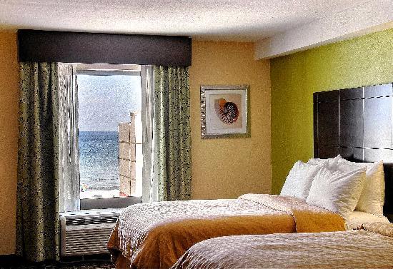 維吉尼亞海灘克拉麗奧套房飯店照片
