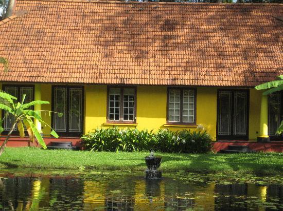 Vivanta by Taj - Kumarakom: Cottage View