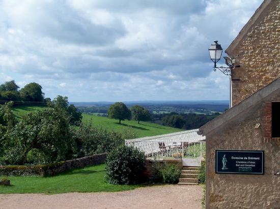 Domaine de Dremont : Domaine de Drémont