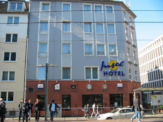 El Insel Hotel