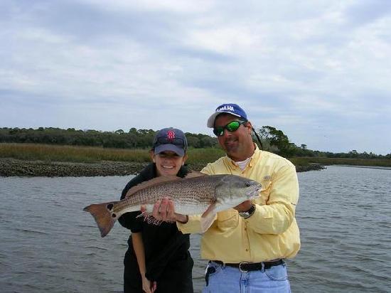 North Florida Fishing Charters: Fun Times!