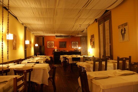 Salustiana Cocina Casera