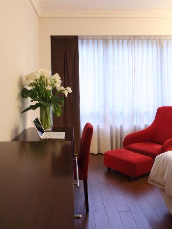 Dazzler San Martin: Classic Room