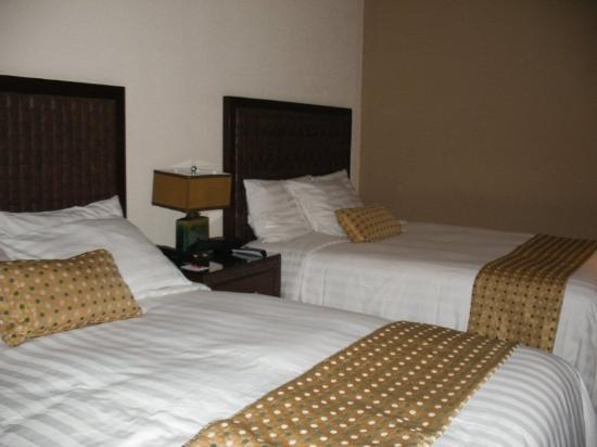 Rincón de Valle Hotel & Suites: our room