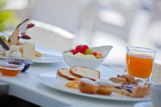 Hotel Kristal Palace - Tonelli Hotels: Sky Pool Breakfast