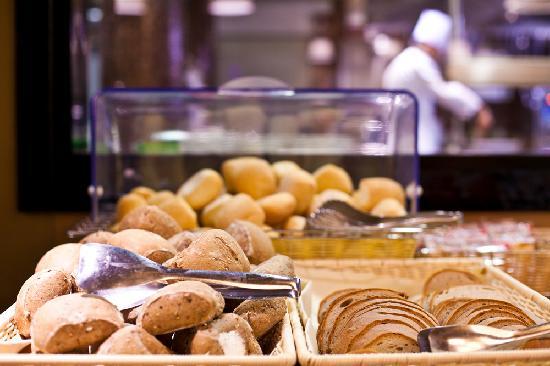 Hotel Kristal Palace - Tonelli Hotels: Breakfast