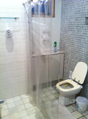 Casa da Renata B&B: bagno