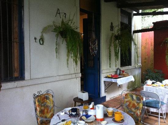写真Casa da Renata B&B枚