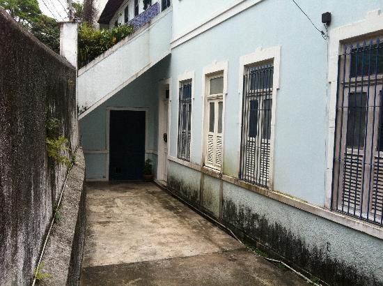 Casa da Renata B&B: entrata