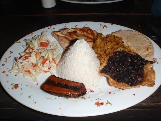 Soda la tipica: Traditional food at an affordable price