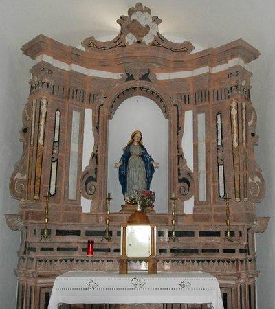 Монтеккьо-Баньи, Италия: Abbazia di San Michele