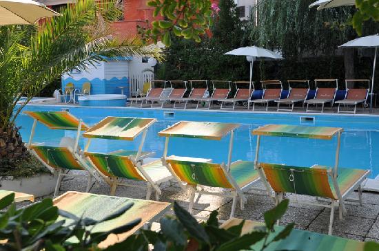 Hotel Tre Rose Riccione Italy Reviews Photos Price Comparison Tripadvisor