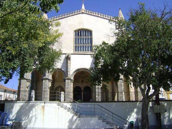 Igreja Real de Sao Francisco
