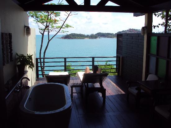 The Tongsai Bay : Cottage 212
