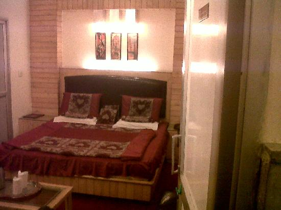 OYO 2902 Hotel Lal's Haveli: super dx room