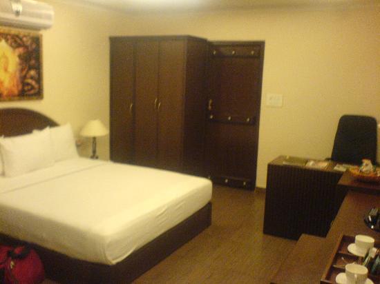 Aalankrita Resort & Spa: Signature suite
