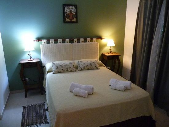 Biarritz Hotel B&B: Habitacion doble Standard