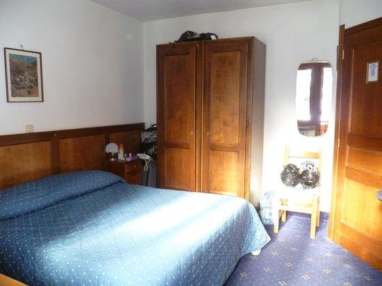 Bardonecchia, Italien: Room