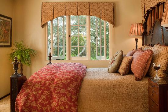Old Monterey Inn : The Brightstone Suite